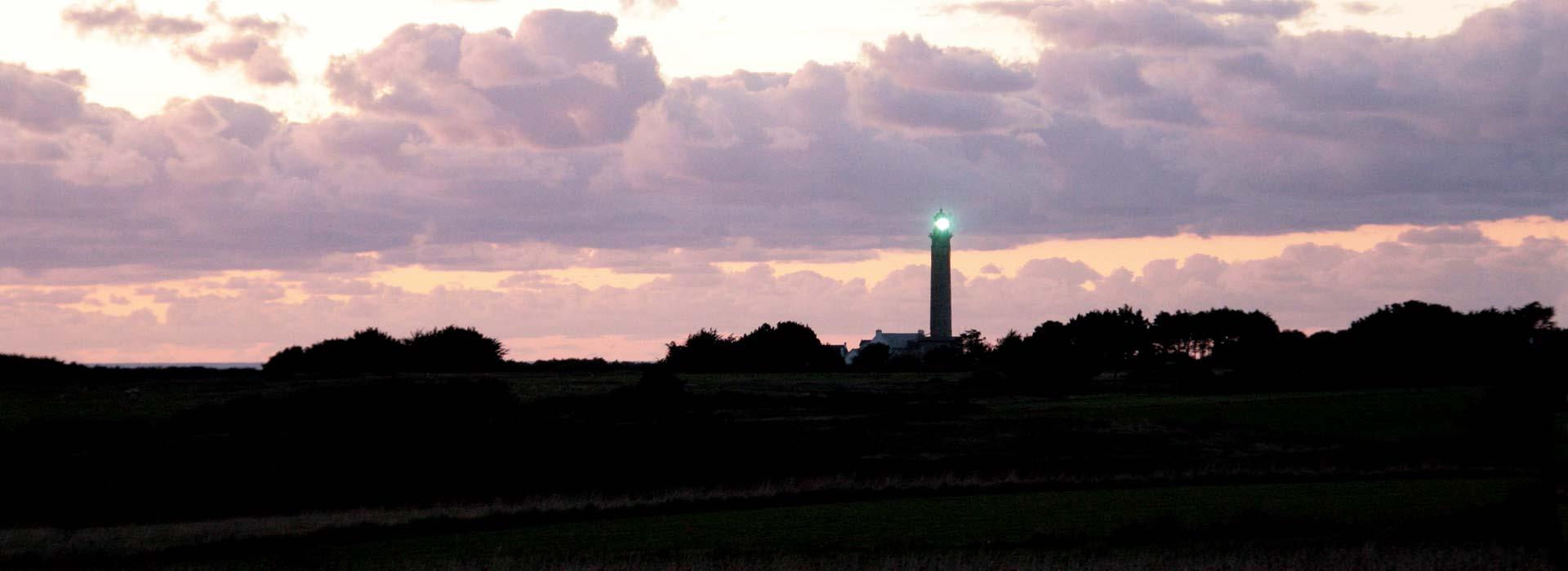 Le phare de Goulphar